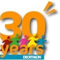 30ans Decathlon