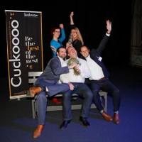 Cuckoo awards ceremony 2013
