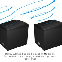 Onkyo Dolby Atmos-enabled speakers