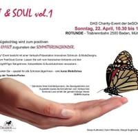 """""""HEART & SOUL"""" Charity z.G. DEBRA"""