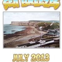Sea Breezes July 2013