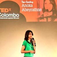 TEDxColombo 2013