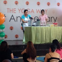The Yoga Way Anniversary