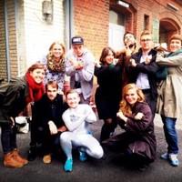 Team Foto FixOskarX