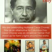 National Cesar Chavez Day