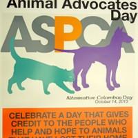 National Animal Advocates Day