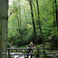 La Truite d'Argent Houffalize Ardennen