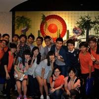 国際日本語ディベート2014