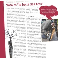 Feuille du Bois - mai 2013