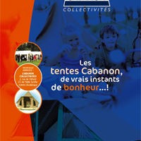 Cabanon Collectivités