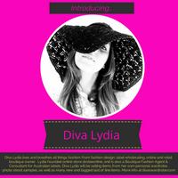 Diva Lydia Zimnoch Woolcott