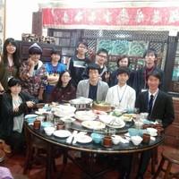 QDC台湾遠征2014!