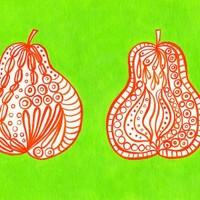 洋なし Pears