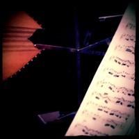 Marhaba rehearsal