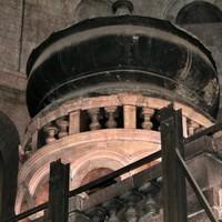 Aedicule, Church of the Holy Sephulchre