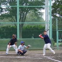 野球にも、本気!
