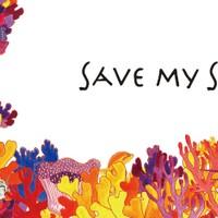 Save my Sangos コンセプトビジュアル