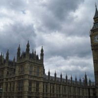 City clockheart - London, United Kingdom - 2011