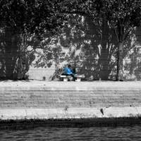 Mister Blue - Solitudes Urbaines