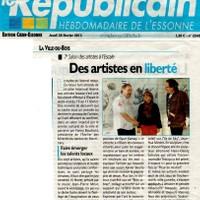 le Républicain - 28/02/13