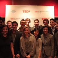 TEDxYouth@CharlesRiver Speaker Dinner