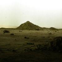 Crawl Space Landscape, detail