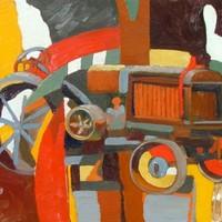 1928 McCormick Deering