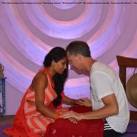 @ Inner Harmony Yoga, San Pedro, Partner Practice Tantra Yoga