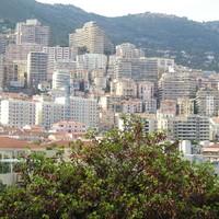 Money mountain - Montecarlo, Monaco - 2009