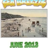 Sea Breezes June 2013
