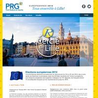 PRG Cercle de Lille