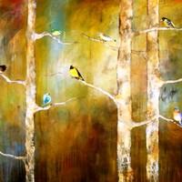 Cada quien su rama