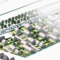 E-wijk Schalkwijk