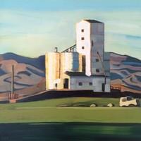 Camas Prairie - Corral II  SOLD