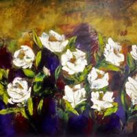 Flores Blancas II