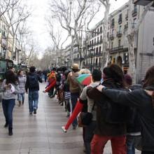 Funky Walk Flashmob