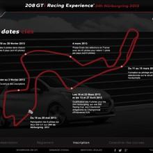 Peugeot 208 GTI | Racing Experience | Fresh Media