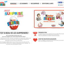 Kinder Surprise - Best Surprise Ever | Ferrero | Fresh Media