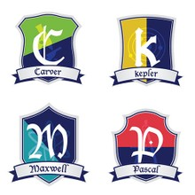 ID: House Crests for Trinity Classical School