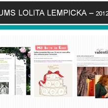 Brand content sur le blog Morsure d'Amour // eRP et partenariats // Animation de la page Facebook et Pinterest // Events