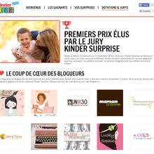 Kinder Surprise - Best Surprise Ever   Ferrero   Fresh Media