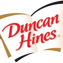 Duncan Hines in Ghana