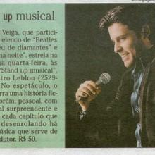 Rio Show - Jornal O Globo