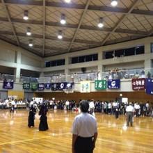 第42回芦屋東ライオンズクラブ少年剣道大会