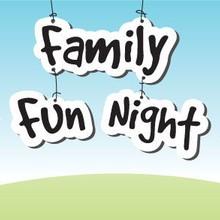 ID: Family Fun Night