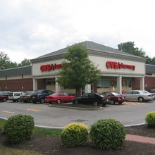 Monroe Ave, Brighton CVS location pictured