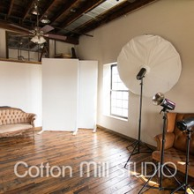 Cotton Mill Studio