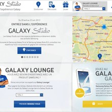 Samsung Galaxy Studio | Fresh Media