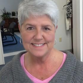 Gail Orr