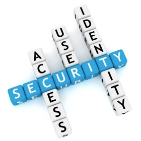 Security Access User Identity